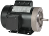 General Purpose AC Motors, 56C Flange -- OMT Series - Image