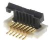 Single Part Card Edge Connector -- 15010404601000