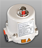 Quarter-Turn Electric Actuator -- P1.C Series