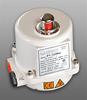 Quarter-Turn Electric Actuator -- P1 Series -- View Larger Image