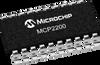 USB Interface, USB Bridges -- MCP2200 - Image