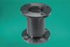 ASA/ANSI Flexible Nipple, Fixed