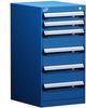 Stationary Compact Cabinet -- L3ABG-3426L3B -Image