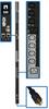 6.7kW 3-Phase Switched PDU - LX Platform, 24 C13 & 6 C19 Outlets, L21-20P Plug, 6 ft. Cord, 0U, TAA -- PDU3EVS6L2120