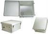 18x16x8 Inch 12 VDC Weatherproof Enclosure -- NB181608-500 -Image