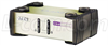 Aten Desktop 2 port PS/2-USB KVM Switch -- CS82U