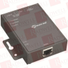 BLACK BOX CORP LES4014A ( 10/100 TERMINAL SERVER, 1-PORT, RS-232/422/485, RJ-45 ) -Image