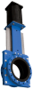 Pneumatic Slurry Gate Valves -- ISOGATE&#174 - Image