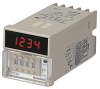 FXS Series Up/Down Counter/Timers -- FX4S-Image