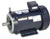 AC MOTOR 7.5HP 3600RPM 213TC 208-230/ 460VAC 3-PH ROLL-STEEL NEMA PREM XRI -- E2015