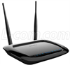 HP WirelessN 300Mbps + 450Mbps DB Router -- EN-ESR-750H