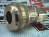 COUPLING FEMALE BRASS -- DM5 - Image