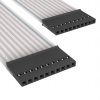 Flat Flex Cables (FFC, FPC) -- A9BBG-1008F-ND -Image