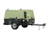 Portable Air Compressors -- 300-425 cfm
