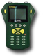 Vibration-Sound Level Meter -- IRD-308