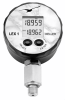 Highly Precise Digital Manometer -- LEX 1