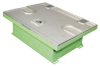 Wiremold® -- Ballroom Floor Boxes - CCBB - Image