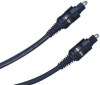 Monster Cable Fiber Optic Audio Cable (1m) With TosLink -- BLSS1M
