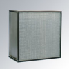 HEPA Panel Filter - Image