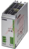 POWER SUPPLY; DIN RAIL; SWITCHED-MODE; SINGLE PHASE; 48VDC; 5 AMPS -- 70000965