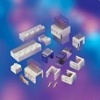Backplane Connectors, 2.00 mm (0.079 in.), Metral®, Metral® Cable Connectors, Contact type=Mini Coax -- HM1C04C8C010ERPLF