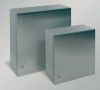 KSS Stainless Steel Switchgear Cabinet -- 37015521 00