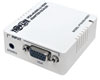 VGA with Audio to HDMI Converter/Scaler -- P116-000-HDSC1