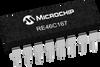 Photoelectric Smoke Detector -- RE46C167