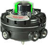 Explosion Proof Limit Switch Boxes -- SY