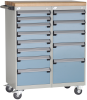Mobile Compact Cabinet -- L3BED-4014L3 -Image