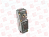 EATON CORPORATION E50AR1 ( LIMIT SWITCH, HEAVY DUTY, ASSEMBLED, SIDE ROTARY, SPRING RETURN, 1NO/1NC, 10A 240VAC, 1A 250VDC ) -Image