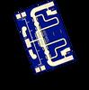 0.1 - 12 GHz, 20 Watt, High Power GaN SPDT Switch -- TGS2352-2 - Image