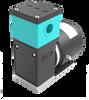 Diaphragm Liquid Pump -- UNF 300 -Image