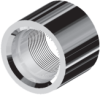 Adaptors & Fittings - Main Couplings -- SWP x ORB Coupling Series