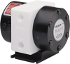 Ultra High Purity Pnuematic Chemical Delivery Pump -- Model 110
