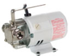 Moderate-Flow Pony Utility Pump for Intermittent Use, Nickel Plated Brass, 110VAC -- GO-75501-01