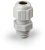 Cable gland, plastic -- KTM24.20L