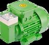 Diaphragm Gas Pump -- N 87 Ex -Image