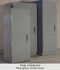 Free Standing Enclosure -- SE582419FSSD - Image