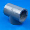 CPVC Threaded Pipe Tees -- 29127