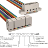 Rectangular Cable Assemblies -- M3AGK-1618R-ND -Image