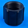 Polypropylene Pipe Couplings -- 30730