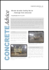 CAS49 Waste Transfer Facility Floors - Damage From Abrasion -- Concrete Advice 49