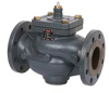 Motorized Control Valves -- Seated Valves - Image