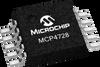 D/A Converter -- MCP4728 - Image