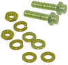 D-sub Connector Accessories -- 7829940