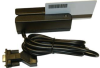 Serial Port-Powered Universal Magnetic Stripe Reader
