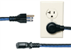 MIDDLE ATLANTIC IEC POWER CORD, 6