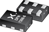 4-fold bidirectional ESD protection array -- PESD3V3L4BHCYL - Image