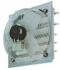 TPI Shutter Mounted Exhaust Fans -- 2829500